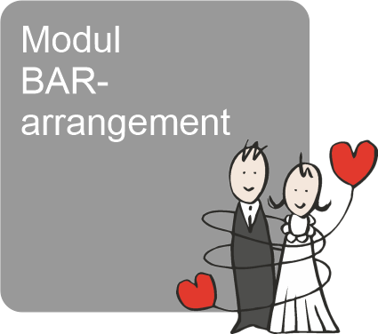 Modul Bar-Arrangement